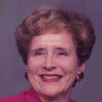Louise Parker Wingate