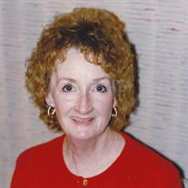 Bobbie Jean Baker
