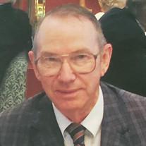 Mr. Burton Christian Staugaard
