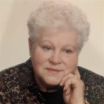 Mrs. Jean Verhagen