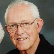 Robert Frederick Darling