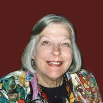 Arlene Cook