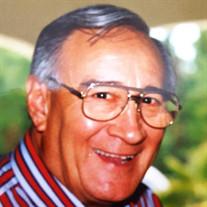 Rudolph Valadez Sr.
