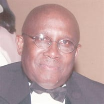 Mr. Joseph Earl Wilkerson Sr.