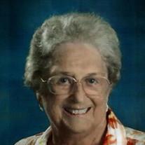 Col. Eunice Evelyn Splawn