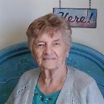 Elizabeth McKenzie Joyner