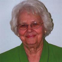 Lottie May Webb Walters
