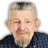 Jake Martin Frank Sr.