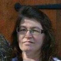 Bobbie Jean Huntington