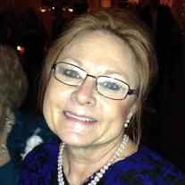 Deborah Flowers Pedersen