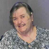 Sandra K. (Evans) Zacek