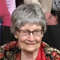 Rosalia J. Hoffmann