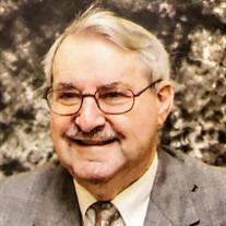 Charles E. James
