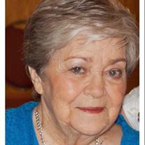 Bettye Greeney