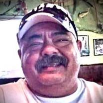 Luis Caballero Jr.