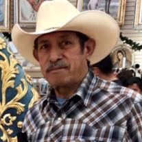 Juan R. Velasquez Sr.