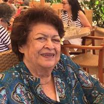June Leinani Borden