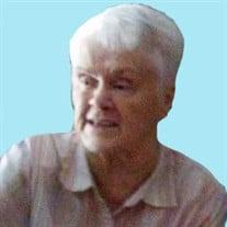 Shirley Ann Chasteen
