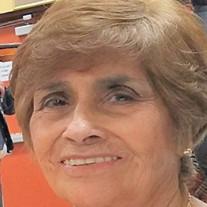 Margarita De La Rosa