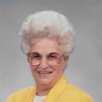 Betty L Suey