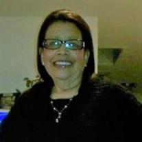 Ms. Charlie Bellinger Bethea