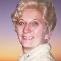 Jean Dolores Wojcik