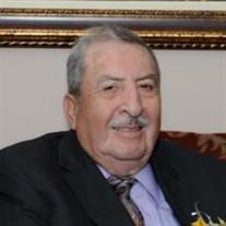 Antonio Lazarte