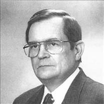 George A Grenfell, Jr