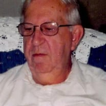 Albert Cordill Jr.