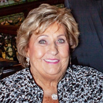 Geraldine Jean Bellestri