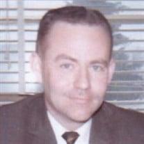 Donald Joseph Long