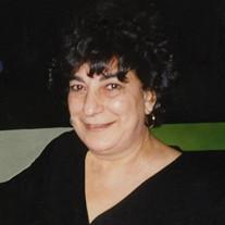 Barbara Jean Isola