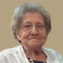 Betty Lou Dean