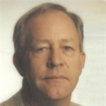 Jerry Workman