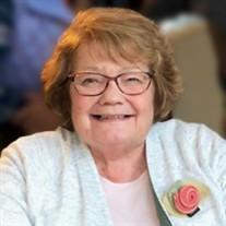 Patricia Eileen Bird