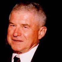 Harold A. Clay