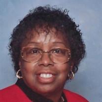 Ms. Barbara Ann Isler