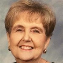 Pauline Mary Harlan