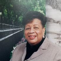 Mrs. Dorothy L. Jackson