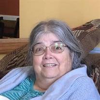 Donna M. Rush
