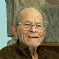 Melvin Carl Bartholomew