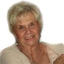 Doris Eileen Christie