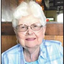 Mrs. Gail Doolittle Lewellen
