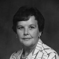 Betty Speagle Harvey