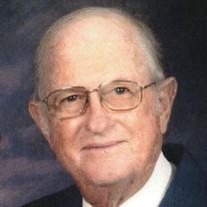 Rev. Alfred A. Price, Jr.