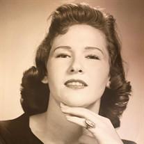 Virginia Gail Fenton
