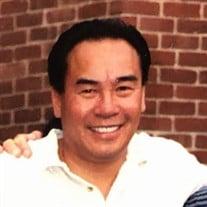 Roger Chung