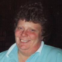 Sandra Kay Bedtelyon