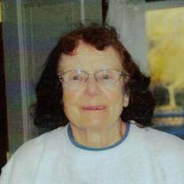 """Donna """"Jean"""" Helberg"""