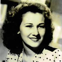 Vera Mae Plaschke Haper